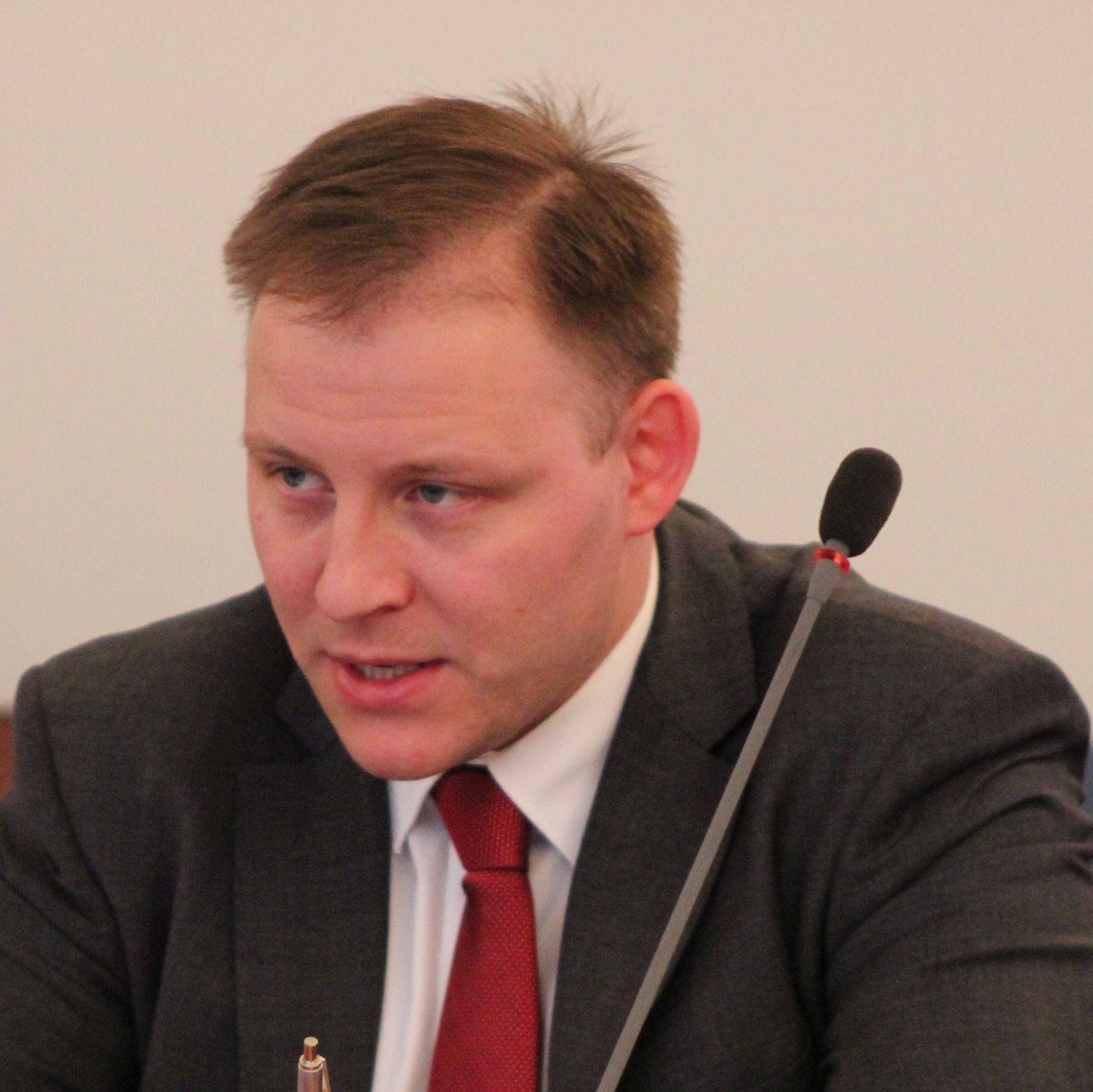 Александр Чураков