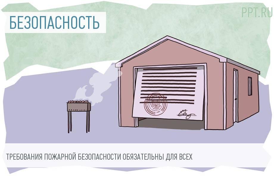 Технический регламент о требованиях пожарной безопасности: что нужно знать руководителю