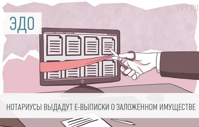 Минюст утвердил правила подачи электронных заявлений о выдаче выписки из реестра уведомлений о залоге движимого имущества