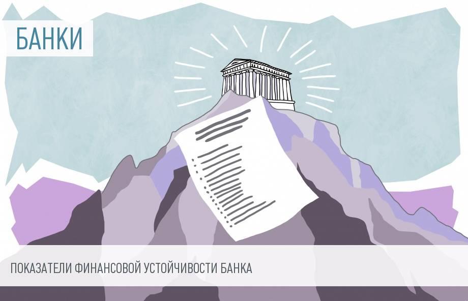 Как оценить финансовую устойчивость банка