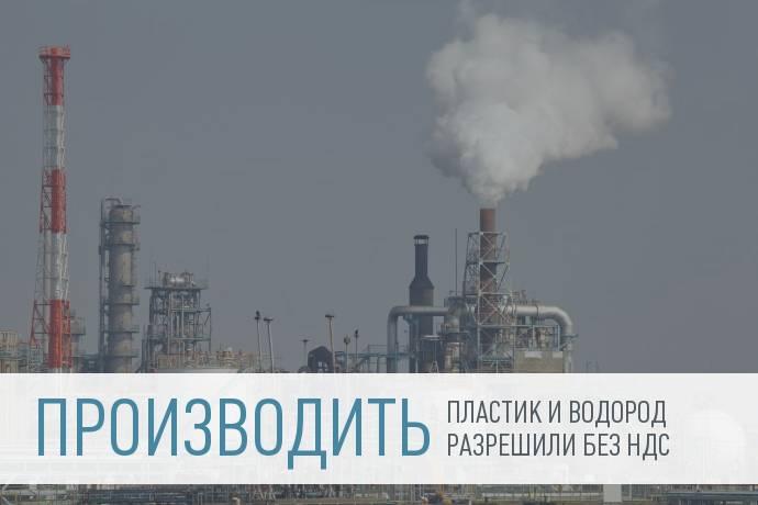 Кабмин расширил список оборудования с нулевым НДС