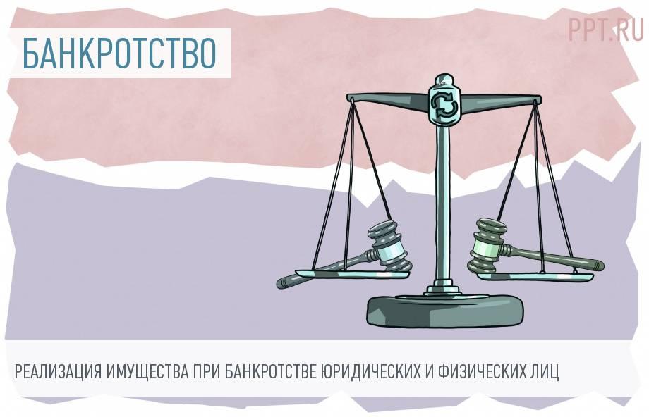 Инвентаризация имущества должника в конкурсном производстве при банкротстве юрлица