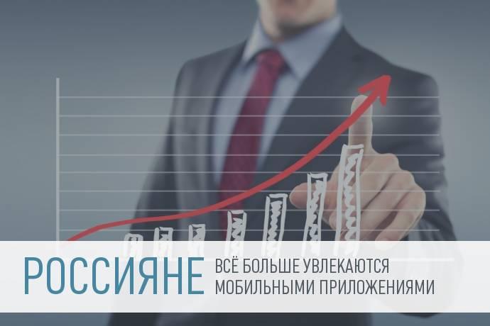 Российский рынок мобильных игр вырос на 23% за год
