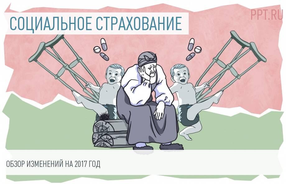 В законодательство о взносах на травматизм готовят поправки 30
